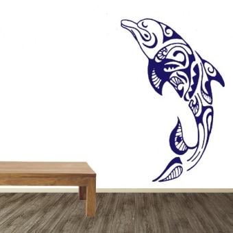 Vinilo de Delfín