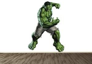 Hulk vinilo